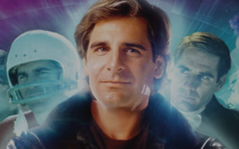 Quantum Leap television series is now available for sale on Blu-ray
