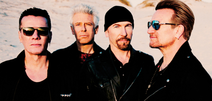 "U2 ""The Joshua Tree"" Tour Hitting Arrowhead Stadium"