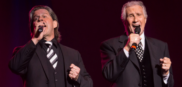 The Righteous Brothers at Ameristar Casino