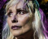 Blondie & Garbage w/ John Doe & Exene Cervenka at Kauffman