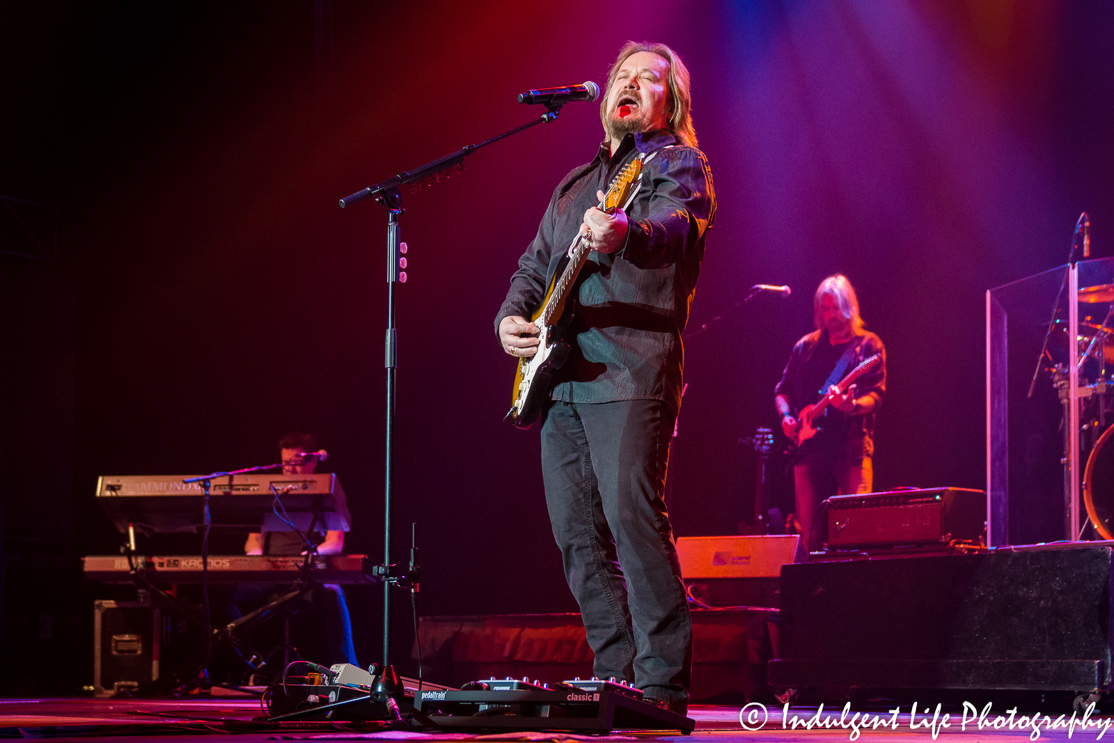Little River Band Heart And The Eagles  Tour