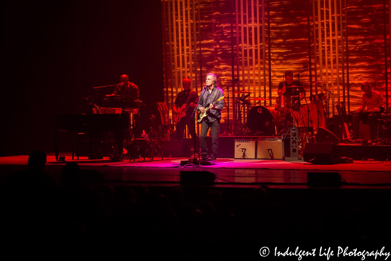 Jackson Browne Live At Kansas City Music Hall Live 80s Kansas City