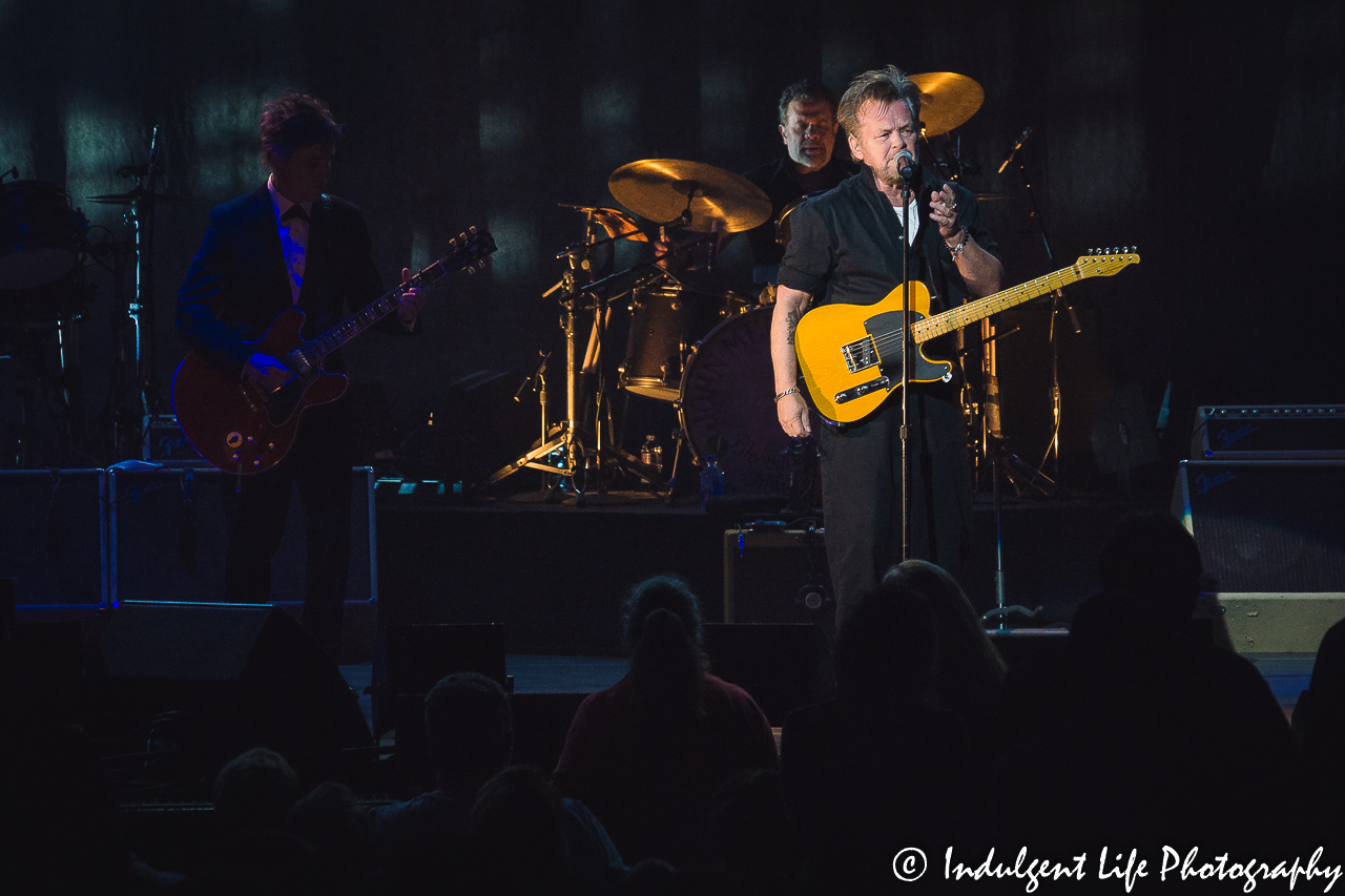 John Mellencamp Live at The Midland on March 14, 2019 - Live '80s